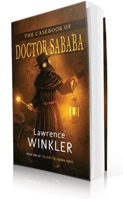 The Casebook of Doctor Sababa