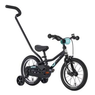 ByK E-250 Girls MTB Kids Bike Front On