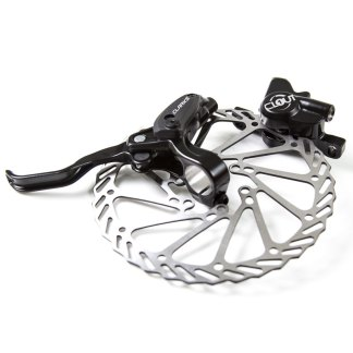 Clarks Clout 1 Front & Rear Hydraulic Brake System