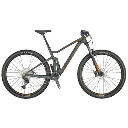 2021 Scott Spark 960 Dual Suspension Mountain Bike
