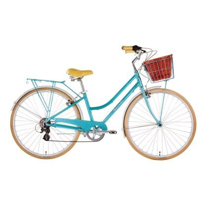 Malvern Star Wisp Lite Women's Retro Bike 2021