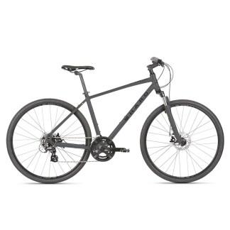 Haro Bridgeport Hybrid Bike 2021