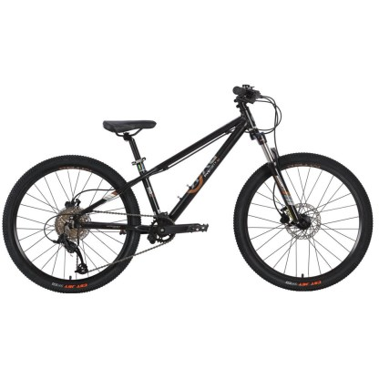 ByK E-540 MTBD Kids' Mountain Bike Disc Brake Hero