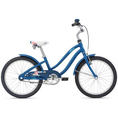 Liv Adore 20 Girl's Kids Bike | Dark Blue 2022