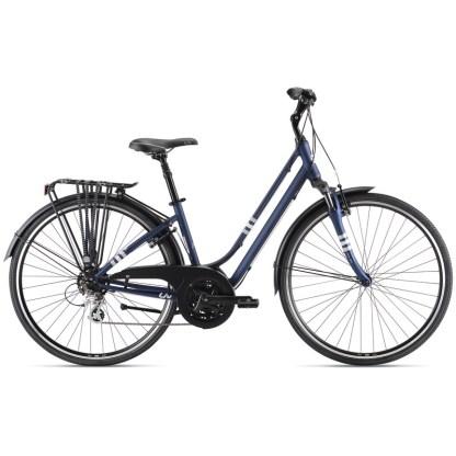 Liv Flourish FS 2 Ladies Bike | Eclipse 2022