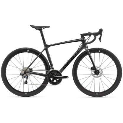 Giant TCR Advanced Disc 1+ Pro Compact Road Bike 2022
