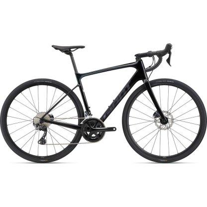 Giant Defy Advanced 1 Road Bike 2022 Hero