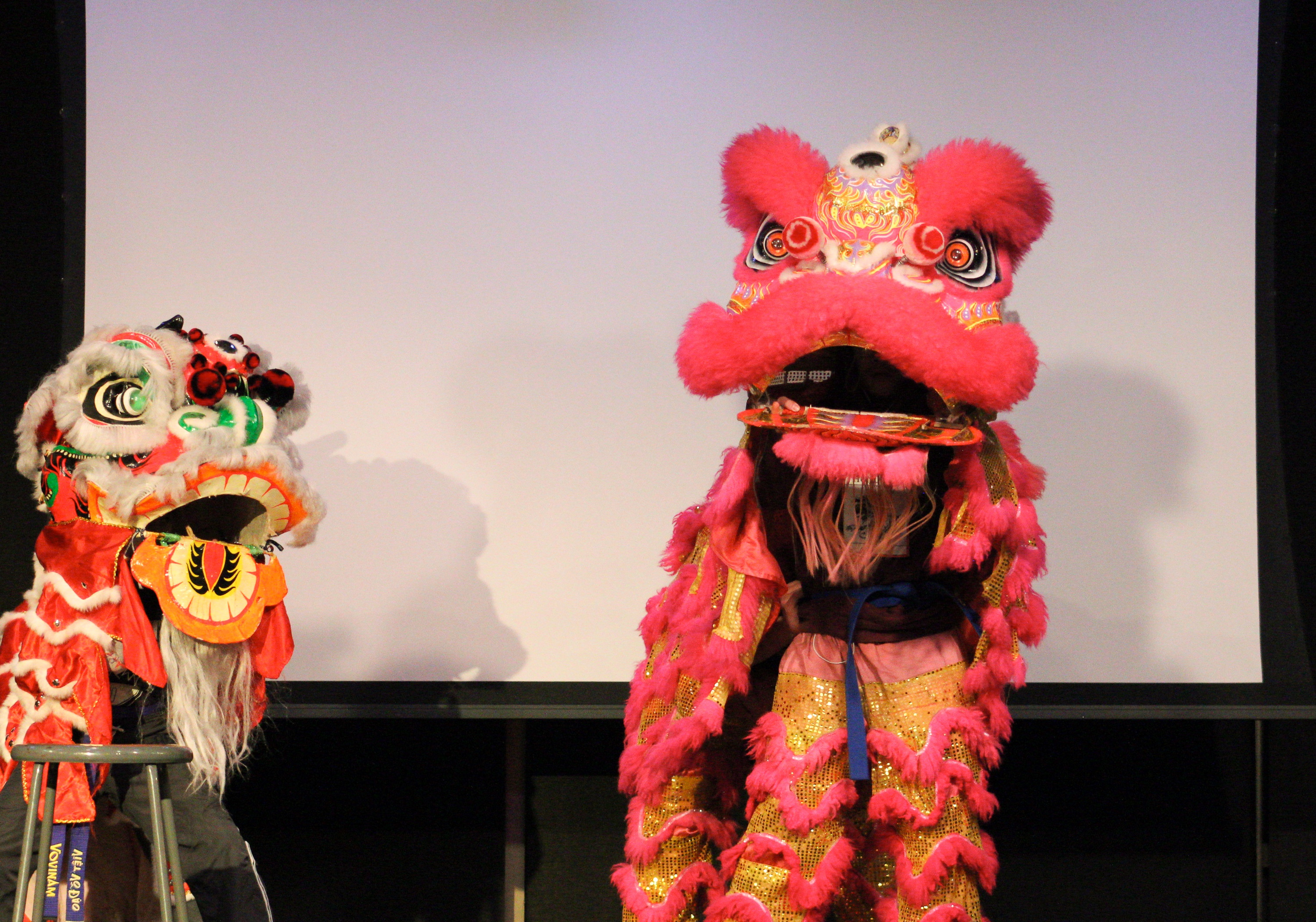 Lawrence Community celebrates Lunar New Year   The Lawrentian