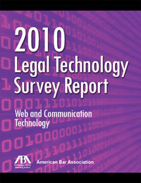 ABA Technology Survey on Lawyer Websites