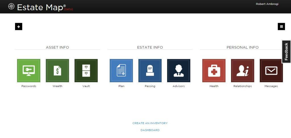 EstateMapBeta
