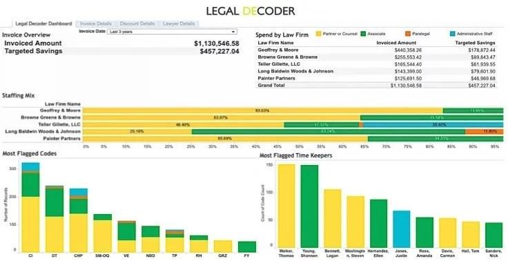 LegalDecoderScreenShot