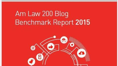 82% of Am Law 200 Firms Have Blogs, Including 18 of Top 25, Survey Says