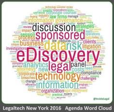 Legaltech-NY-2016-Agenda Word Cloud-InsideLegal