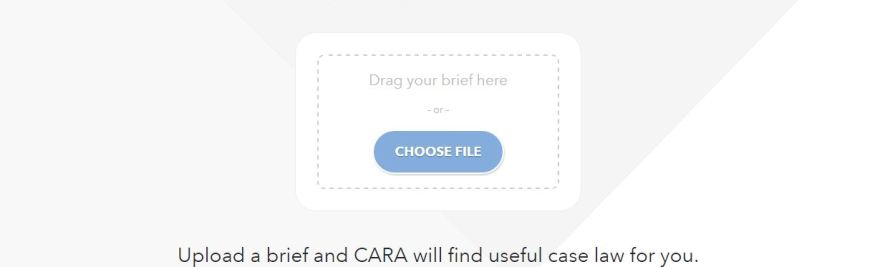 New Casetext Feature Finds Relevant Cases For You, But Along With It Will Come New Pricing
