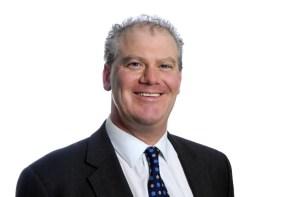 Scott Mozarsky, President of Bloomberg BNA's Legal Division (PRNewsFoto/Bloomberg BNA)