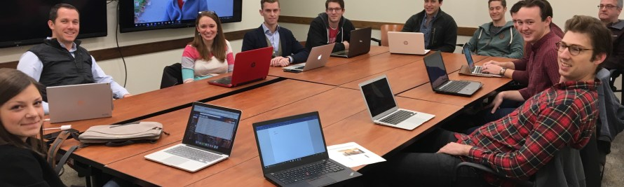 My Visit to the LawX A2J Lab at BYU Law School: Seeing Innovation in Action
