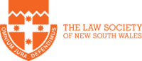 Logo NSW Law Society