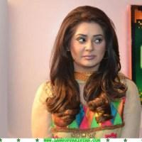 Iqra Shahzad Pakistani hot anchor