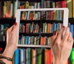 Livingweb® Virtual Library