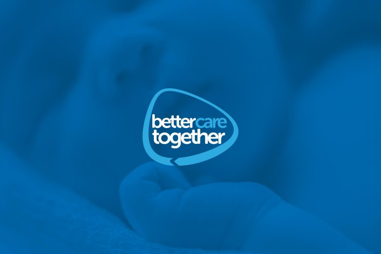 Better Care Together Logo Design & Brand Identity