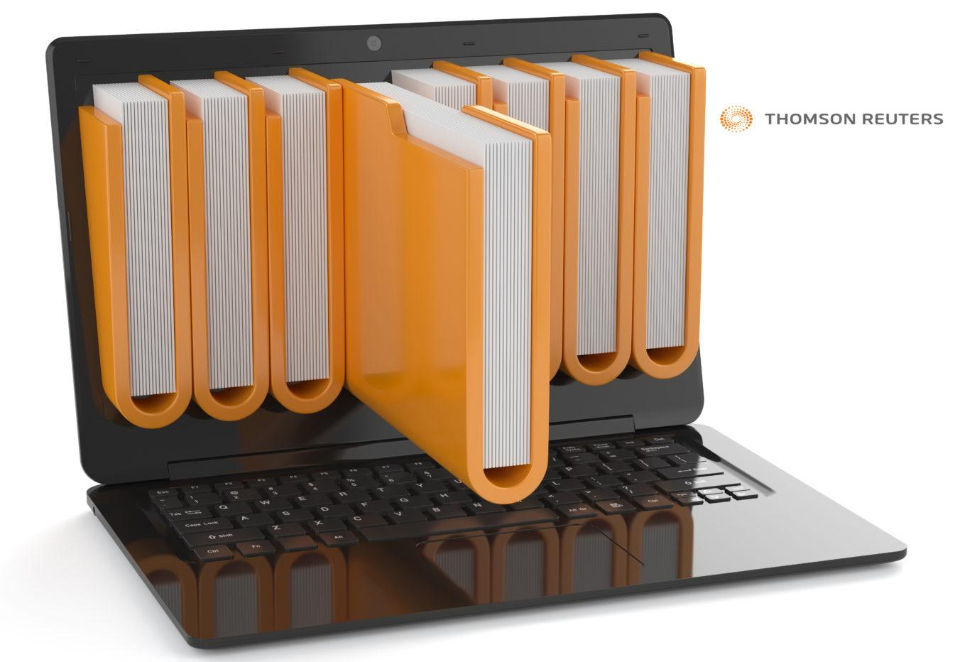 thomson reuters surveys case notebook