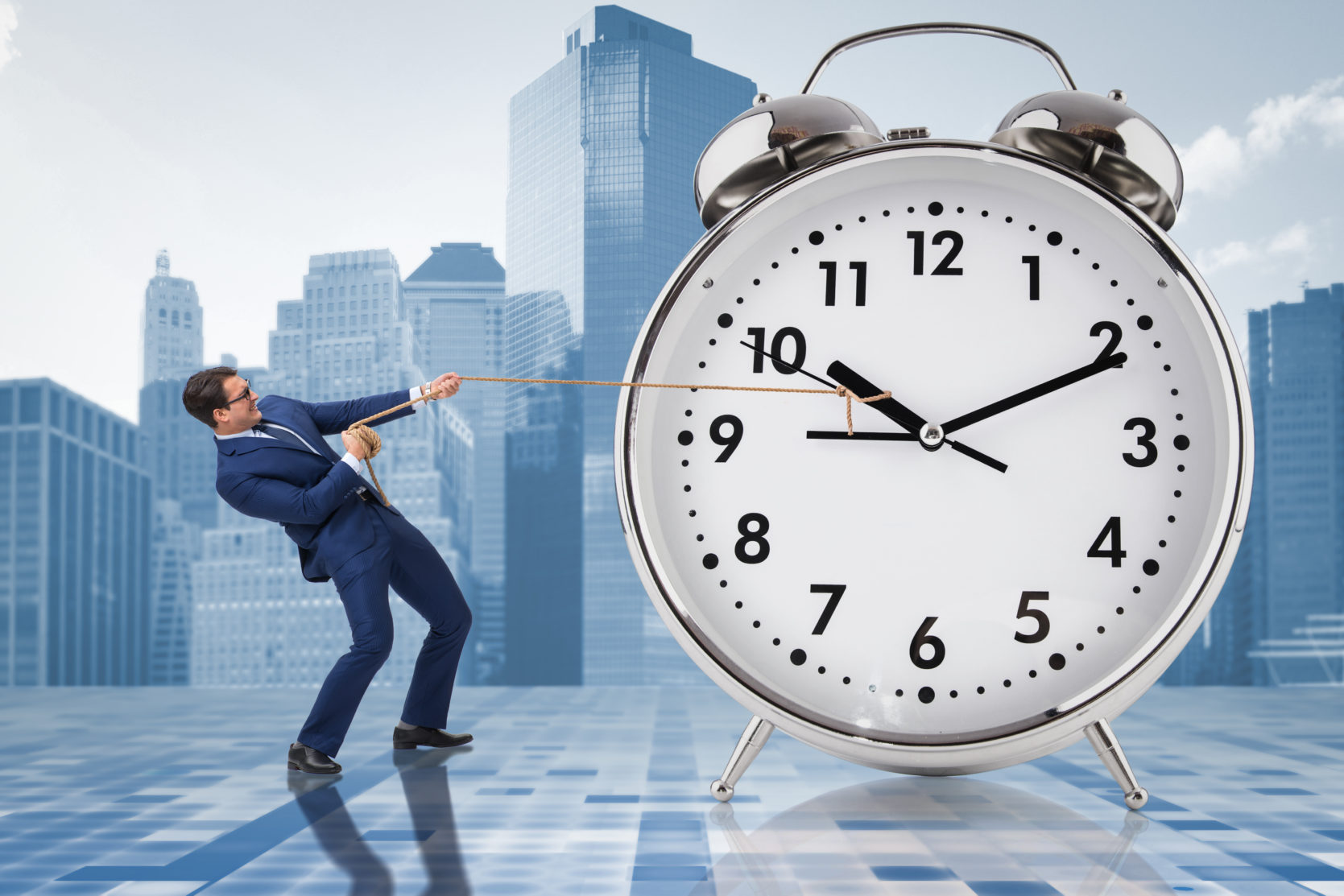 Five Time Management Tips For Lawyers