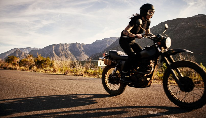 Legal Services For Motorcycle Injury