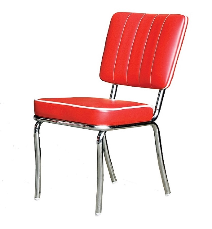 Bel Air Retro Furniture Diner Chair  CO25  Lawton Imports