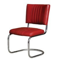 Bel Air Retro Furniture Diner Chair  CO28  Lawton Imports