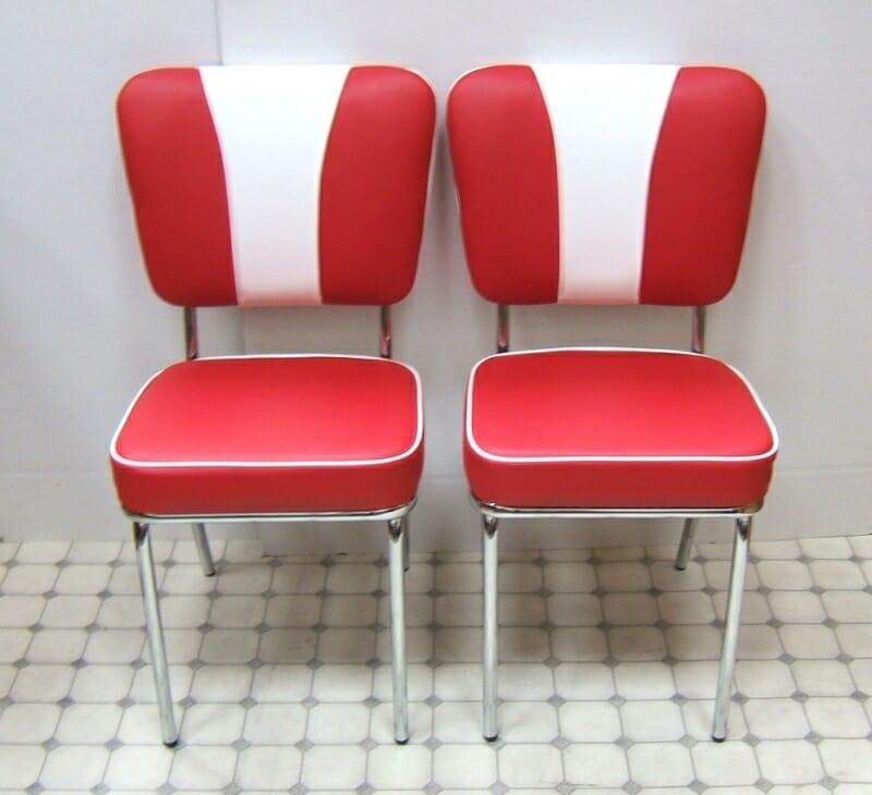 Miami Retro Chair Diner
