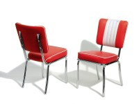 Bel Air Retro Furniture Diner Chair  CO24  Lawton Imports