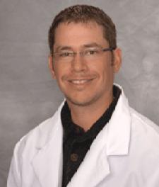 Dr. Travis Ortega