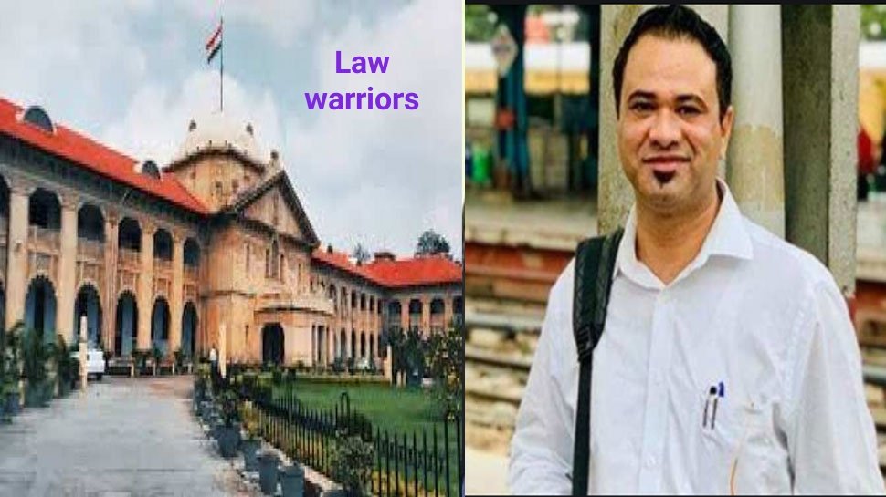 Allahabad HC Has Adjourned The Hearing Of The Habeas Corpus Plea Filed Against Alleged Illegal Detention of Dr. Kafeel Khan Till Aug 27.