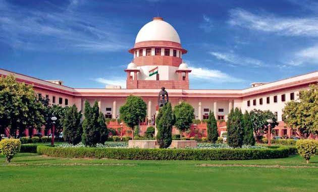 Supreme Court stated that students appearing in professional exams should not ask for concessions