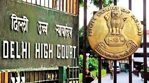 High Court of Delhi directed the Principal & Sessions Judge to depute a judicial officer to visit a detention centre located in Delhi