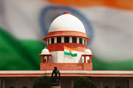 The Apex Court  Sought an affidavit from the central government on the alleged presence of banned organizations among the farmers protesting against the three farm laws