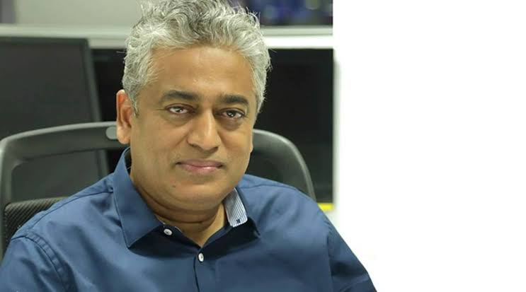 """Supreme Court update on its website put up """"inadvertently"""" and said no contempt proceedings against Rajdeep Sardesai."""