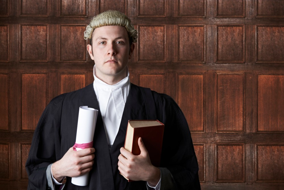 Becoming A Barrister Beginning Pupillage