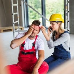 Personal Injury Claims 10 Step Checklis