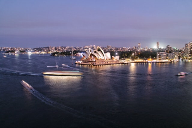 10 Best Commercial Lawyers in Sydney