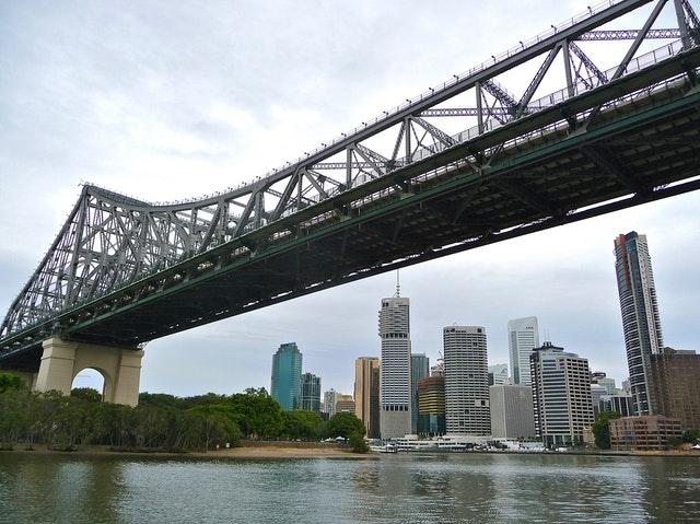 10 Best Business Lawyers in Brisbane