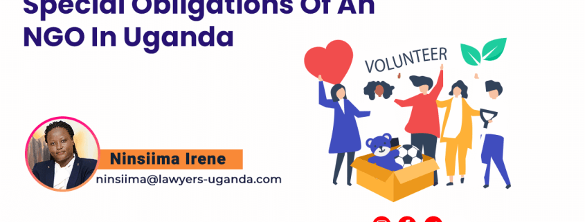 Special-Obligations-Of-An-Ngo-Operating-In-Uganda