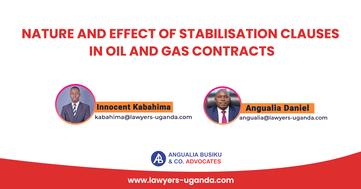 NATURE-AND-EFFECT-OF-STABILISATION-CLAUSES-IN-OIL-AND-GAS-CONTRACTS