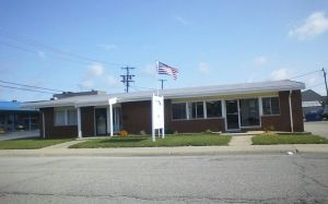 Bosley & Bratch Marion office