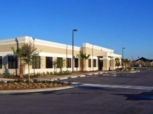 Bosley & Bratch Orlando office