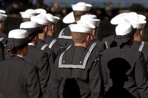 Blue Water Navy Veterans and Agent Orange