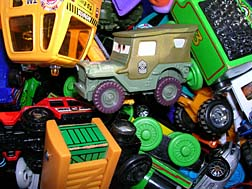 mattel toys - Don't Have Much Knowledge On Toys? Read This