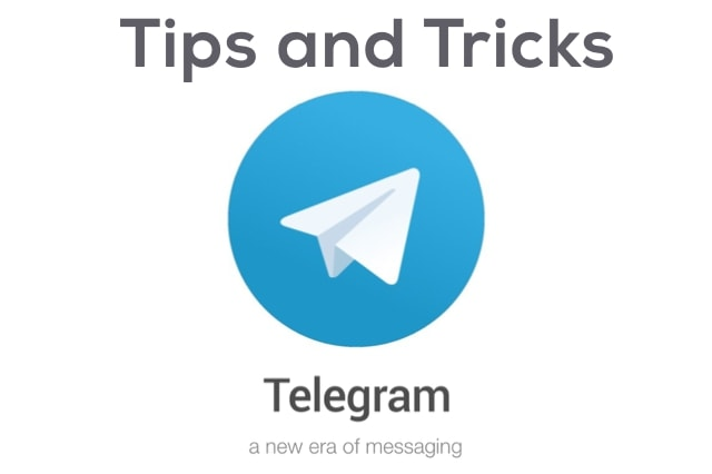 Tips and Tricks For Telegram Messenger