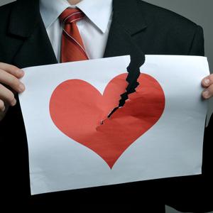 no love for affair