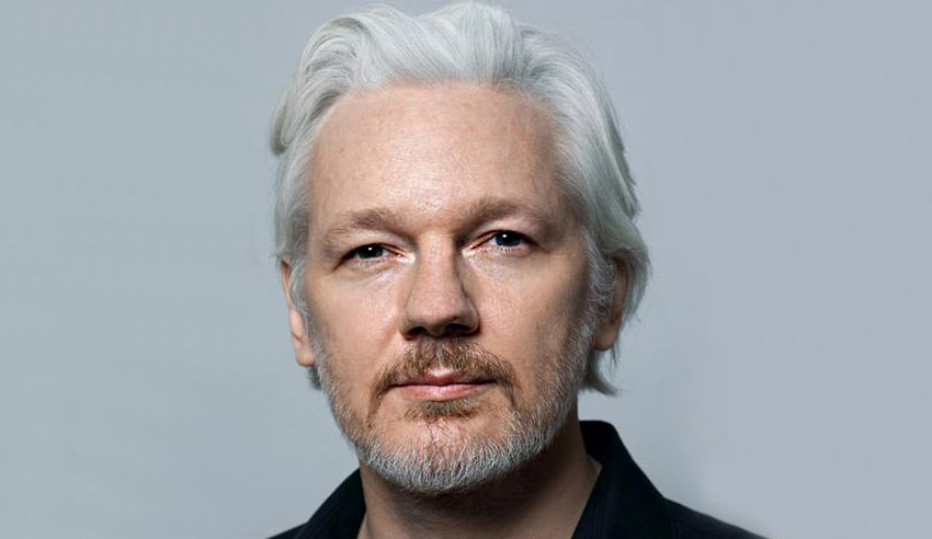 Secret filming of Julian Assange 'deeply concerning': ALA ...